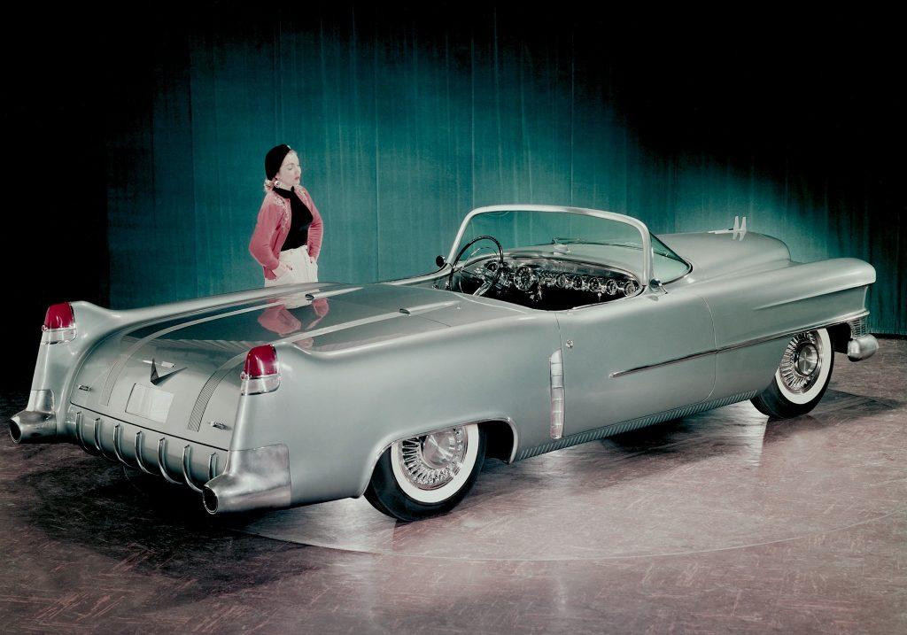 Cadillac LeMans