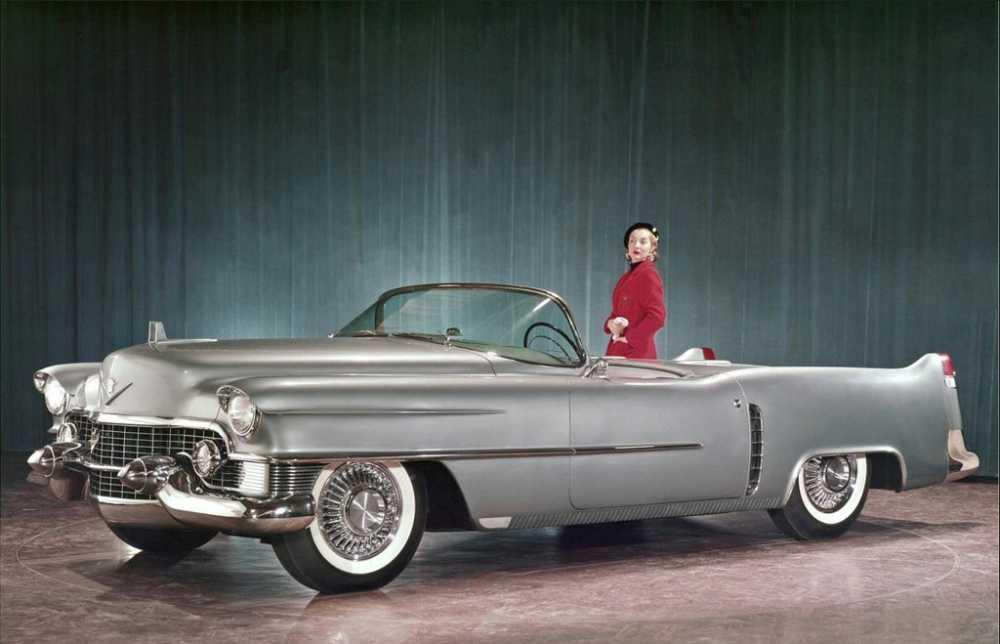 Cadillac LeMans, czyli elegancja, moc i sportowy duch w jednym aucie (część 1)